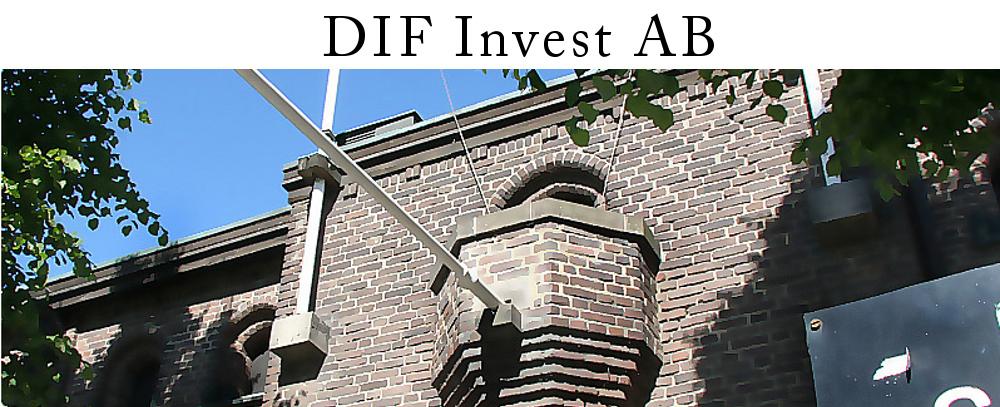 DIF Invest AB